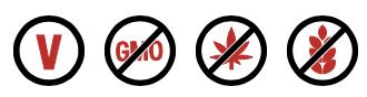 Sport CBD icons